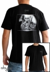 The Hobbit – T-shirt Gandalf & épée Abystyle LOTR