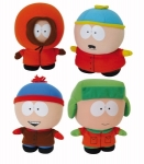 South Park peluche 24 cm Stan Kyle Kenny Cartman Jemini au choix