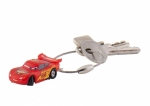 Cars 2 Porte-clés Mini Flash McQueen 5 cm Bullyland Disney