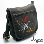 THE HOBBIT - Sac besace Lonely Mountain Petit format Abystyle