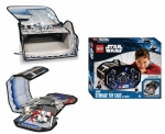 LEGO Star Wars ZipBin sac à jouer Tie Fighter