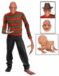 Nightmare on Elm Street Neca série 3 : Freedy Krueger Dream Child