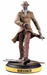 Before Watchmen Rorschach Statue DC Direct