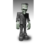 UNIVERSAL MONSTERS - Monster Scale Frankenstein 45 cm Mezco