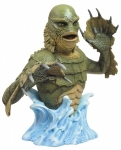 Universal Monsters Creature from Black Lagoon Tirelire Diamond Select
