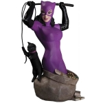 Women Of The Dcu S.3 CATWOMAN Buste DC Direct Batman
