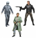 TERMINATOR COLLECTION serie 3 Neca