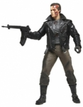 Terminator Collection serie 3 Neca : T-800 Tanker Truck Pursuit