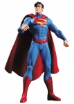 Justice League Superman New 52 Action Figure DC Direct