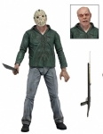 Friday the 13th part 3 Jason Voorhees Neca