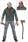 Friday the 13th part 3 Jason Voorhees Battle damaged Neca