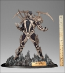 Curse Of The Spawn Statue Résine Mcfarlane