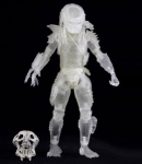 Predator 2 figurine Cloaked City Hunter SDCC 2012 Exclusive Neca