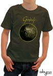 The Hobbit – T-Shirt enfant Gandalf Abystyle