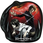 Death Note - Tapis De Souris - L & Light Abystyle