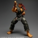 Super Street Fighter IV Play Arts Kai figurine Ryu Black Ver. Exclusive Square Enix