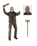 Friday The 13Th Part 4 Figurine Jason Neca