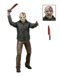 Friday The 13Th Part 4 Figurine Jason damaged Neca