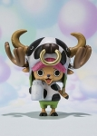 One Piece Z Tony Chopper Figuarts zero Bandai