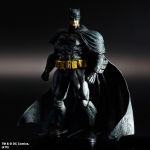 Batman Arkham City Play Arts Kai The Dark Knight Returns Skin Square Enix