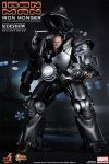 IRON MONGER Hot Toys Iron man