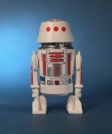 "R5-D4 12"" Jumbo Kenner Gentle Giant Star Wars"