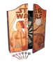 Star Wars tableau fléchettes Princess Leia Gentle Giant