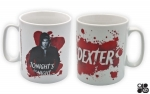 Dexter - Mug 460 ml - Tonight's The Night  Abystyle