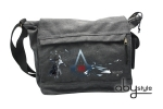 Assassin's Creed - Sac Besace Connor Grand Format Abystyle
