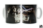 Star Wars - Mug 460 ml Movie Scene Obi-Wan Kenobi vs Darth Vader Abystyle