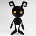 Kingdom Hearts - Peluche Shadow Square Enix