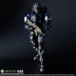 HALO 4 - Play Arts Kai Spartan Warrior Square Enix