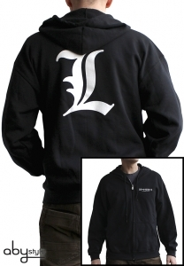 Death Note - Sweat L Abystyle