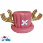 ONE PIECE - Chapeau gonflable Chopper Abysmile