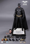"Batman The Dark Knight Rises DX12 Hot Toys 12"" Bruce Wayne"