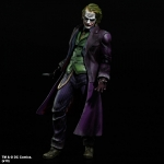 Batman The Dark Knight rises Play Arts Kai Joker Square Enix