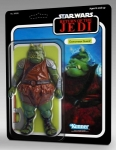 "Star Wars Figurine Jumbo Vintage Kenner Gamorrean Guard 12"" Gentle Giant"