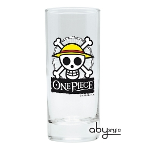 One Piece - Verre Skull - Luffy Abystyle