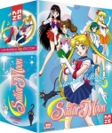 Sailor Moon - Intégrale collector dvd