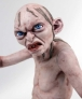 The Hobbit GOLLUM Buste Gentle Giant LOTR