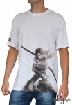 Tomb Raider - T-shirt Lara Croft Homme Abystyle