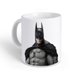 Batman Arkham City mug Batman