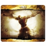 God Of War - Tapis De Souris - Kratos Abystyle