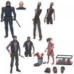 The Walking Dead Comic Version série 2 McFarlane