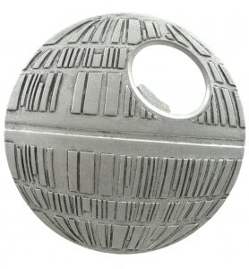 Star Wars décapsuleur Death Star 10 cm Diamond Select