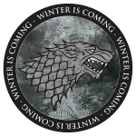 Game Of Thrones - Tapis De Souris Stark Abystyle