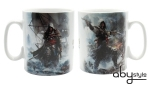 Assassin's Creed IV - Mug 460 ml Edward Kenway Porcelaine Abystyle