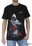 Assassin'S Creed IV - T-shirt Edward Kenway Abystyle TAILLE L