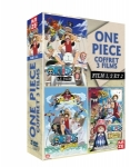 One Piece - Pack 3 films n°1 dvd