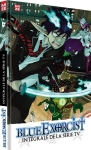 Blue Exorcist - Saison 1- intégrale collector Blu-ray